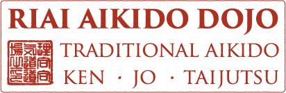 Riai Aikido