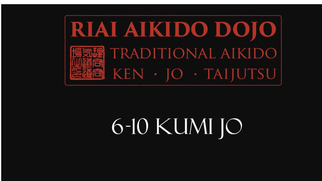 Nya Riai-filmer! 1-5 Kumijo & 6-10 Kumijo